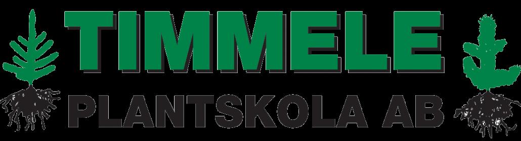 Timmele Plantskola